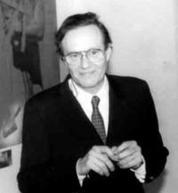 Sergio Ferro