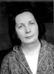 Yolanda Mohalyi