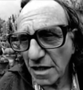 Walter Lewy