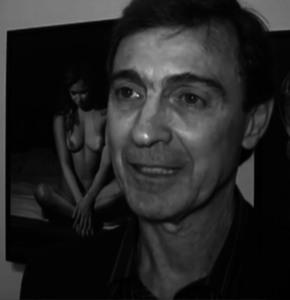 Renato Meziat