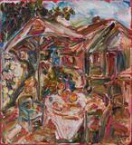 Café de manhã - Sou Kit Gom