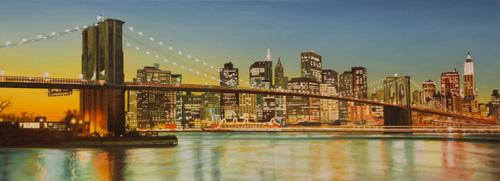 New York - Carlos Eduardo Zornoff