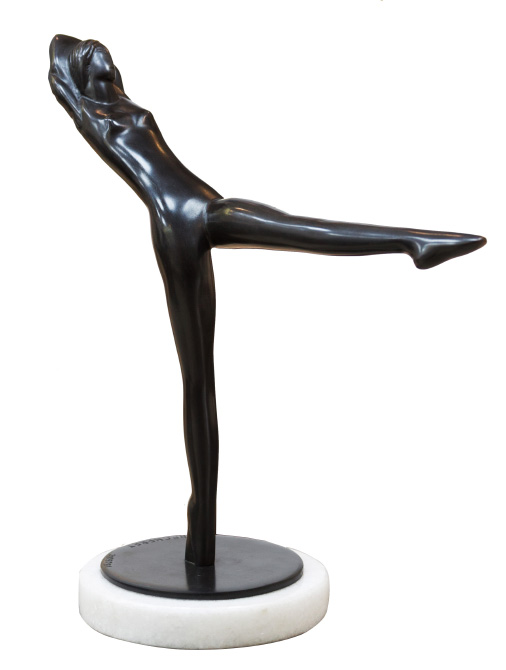 Bailarina-victor-brecheret