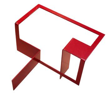 Estrutura em diagonal - Franz Weissmann