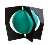 Série - Formas esféricas - Marcos Garrot