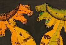 Bananas - Antonio Henrique Amaral