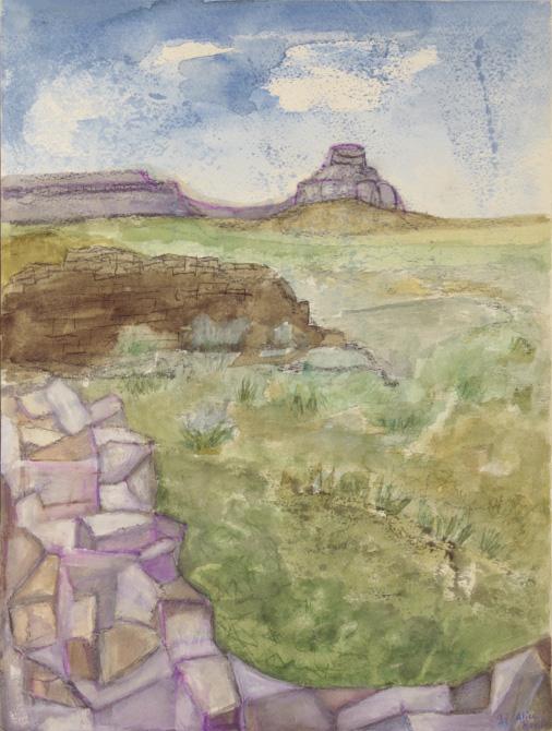 Paisagem-campo-verde-com-mural-de-pedras-alice-brill