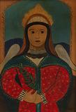 Santa Luzia - Djanira da Motta