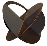 Série - Formas circulares - Marcos Garrot