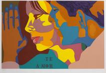 Te amor 46/100 - Judith Lauand