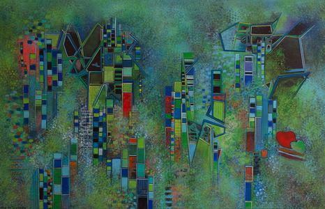 Desefio Instigante - Miriam Nigri Schreier