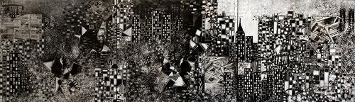 Série Preto no Branco - Miriam Nigri Schreier