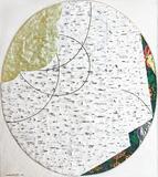 Temari Branco - Kazuo Wakabayashi