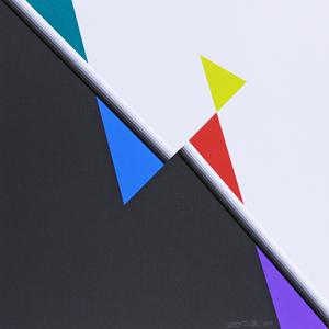 Desconstrução da Estrela de Davi III - Dario Perez-Flores