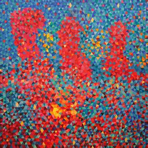 Pillar of creation - Marysia Portinari