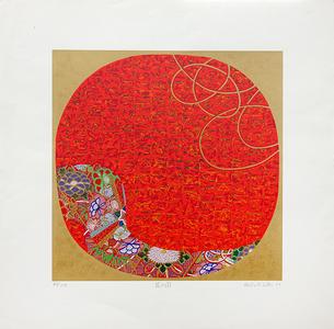 Sem título 79/110 - Kazuo Wakabayashi