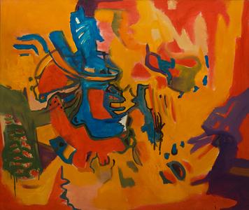 Boto azul - Jorge Guinle