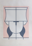Figura - P.A. - Milton Dacosta