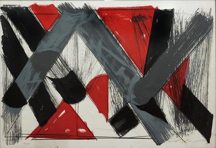 Sem título 22/75 - Emanoel Araújo