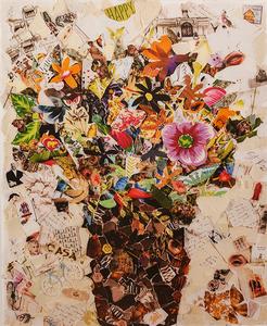 Flowers 1 1/6 - Raquel Wjuniski