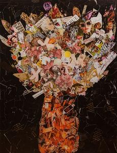 Flowers 2 1/6 - Raquel Wjuniski
