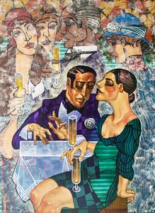 Um regard prive et intime - Juarez Machado