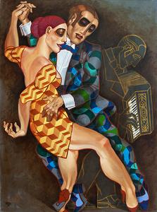 Tango - Juarez Machado