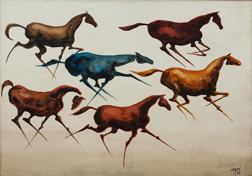 Cavalos-carybe-hector-julio-paride-bernabo