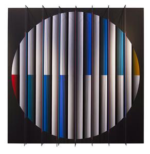 Prochromatique nº1137 - Dario Perez-Flores