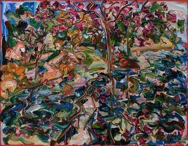 A lagoa - Sou Kit Gom