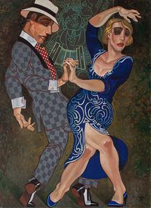 Tango doré - Juarez Machado