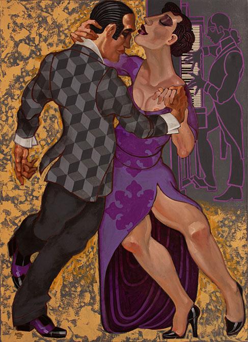Tango-a-l-aube-juarez-machado