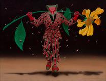 A flor amarela - Claudio Souza Pinto