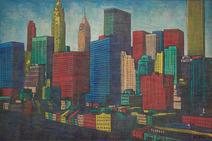 New York - Claudio Tozzi