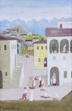 Vila Italiana - Fulvio Pennacchi
