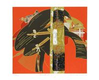 Kanzashi - Kazuo Wakabayashi