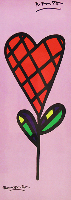 Criss-cross-romero-britto