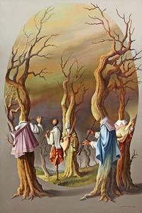 O Bosque Musical - Vito Campanella