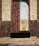 Fachada e muro  - José Paulo Moreira da Fonseca