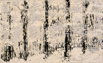 Floresta boreal IV  - José De Quadros