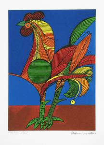 Galo - 83/120 - Aldemir Martins