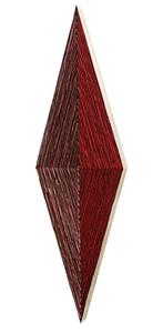 Losango Vermelho - Marcos Coelho Benjamim