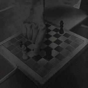A mão do artista - 61/120 - Sandra Cinto