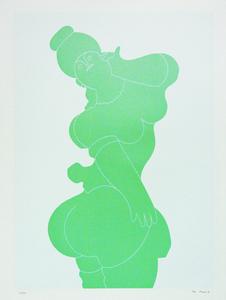 Vênus - Milton Dacosta