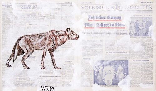 Wolfe - José De Quadros