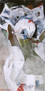 Figura Feminina - Armando Sendin