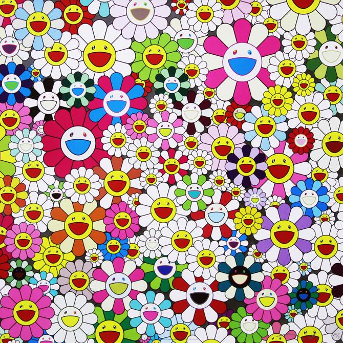 Flowers-85-300-takashi-murakami