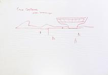 Estudo para o MAC - Niterói / RJ - Oscar Niemeyer