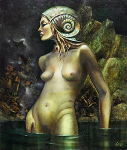 Atlantis - Daniel Carranza