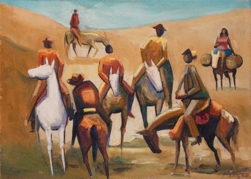 Cavalgada-carybe-hector-julio-paride-bernabo